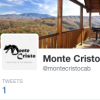 Monte Cristo Cabin is now on Twitter!